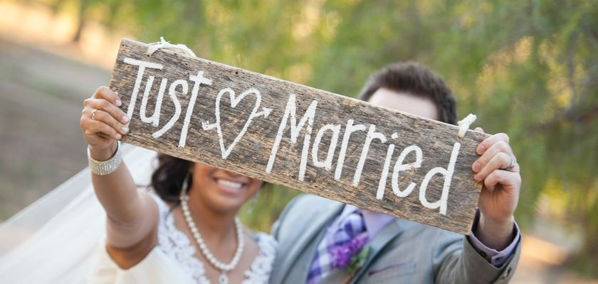 ВНЖ США на основании брака
