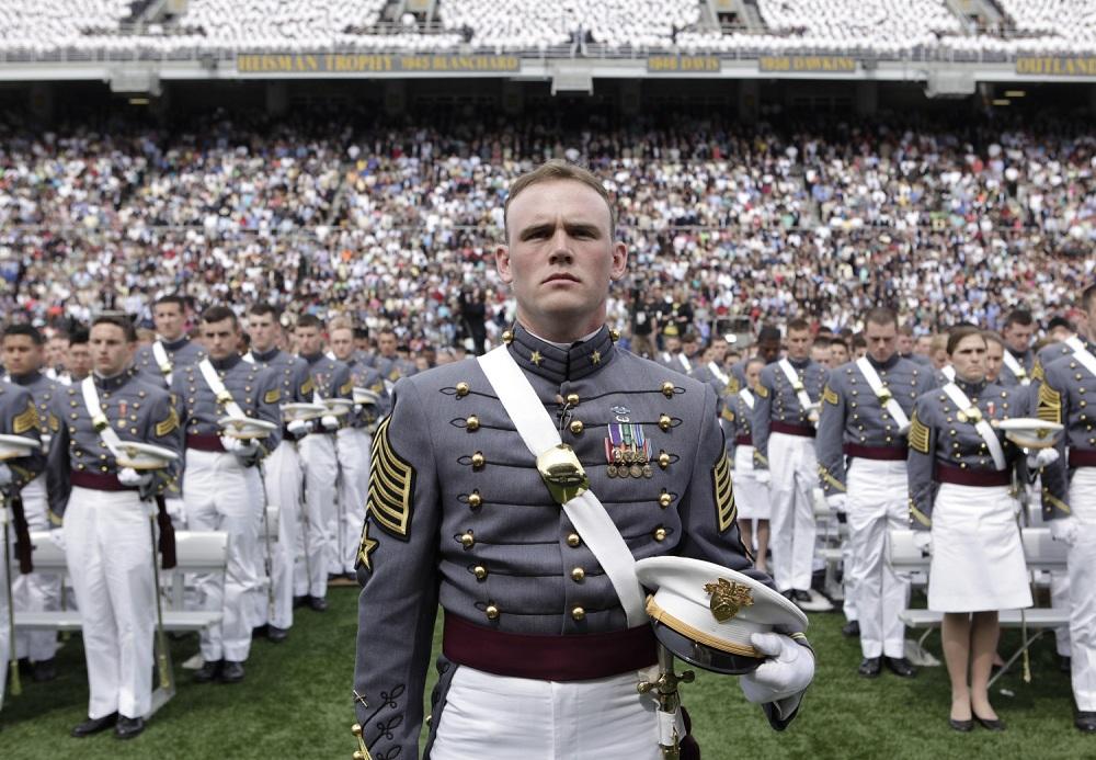 Военная академия США