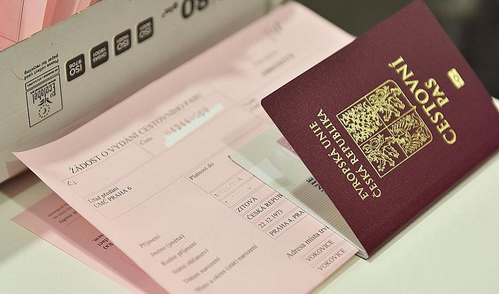 Восстановление утраченного гражданства Чехии