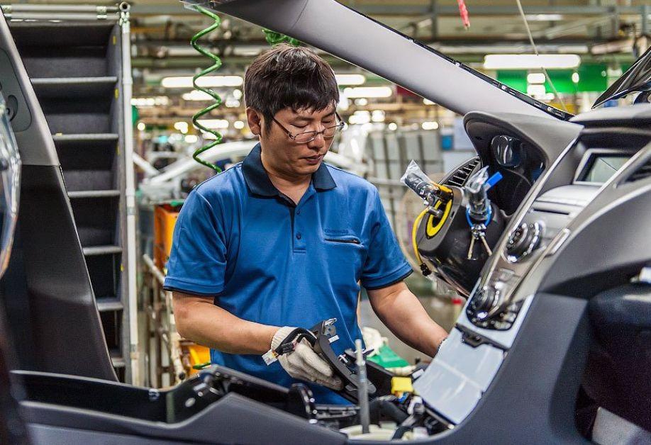 Востребованные профессии в Южной Корее