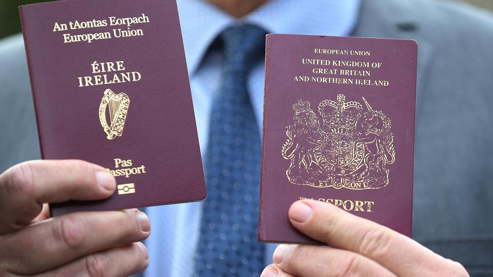Возможность второго гражданства для граждан Великобритании