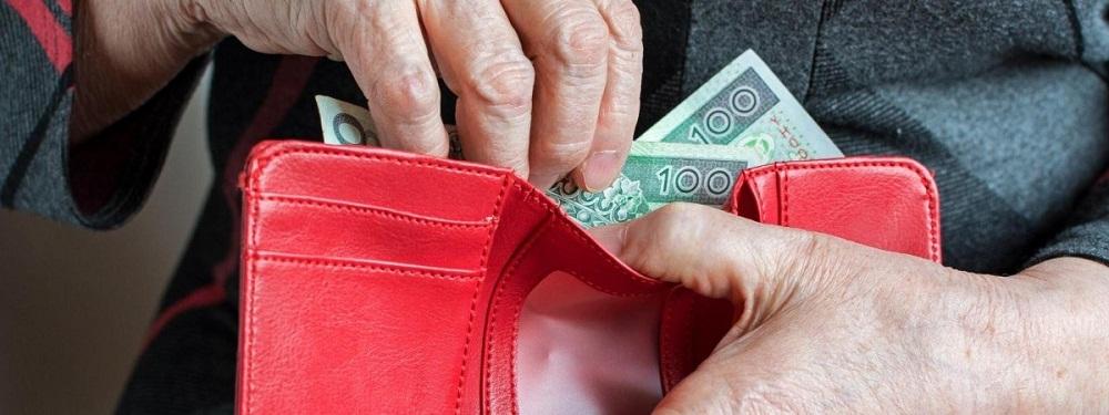 Жизнь пенсионеров в Польше