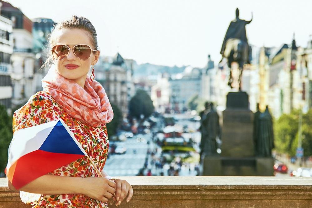 Жизнь русских мигрантов в Чехии