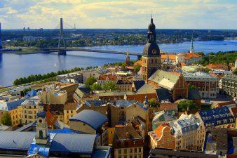 Жизнь в Литве