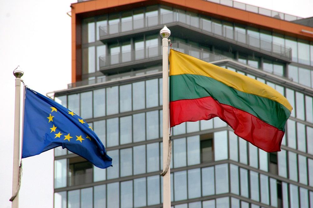 Жизнь в Литве после вступления в ЕС