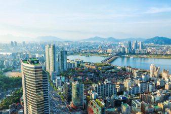 Жизнь в Южной Корее