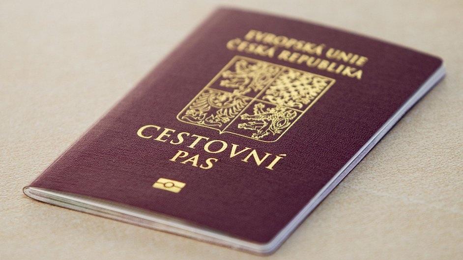 Чешское гражданство