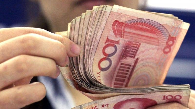 Доходы разных слоев населения в Китае