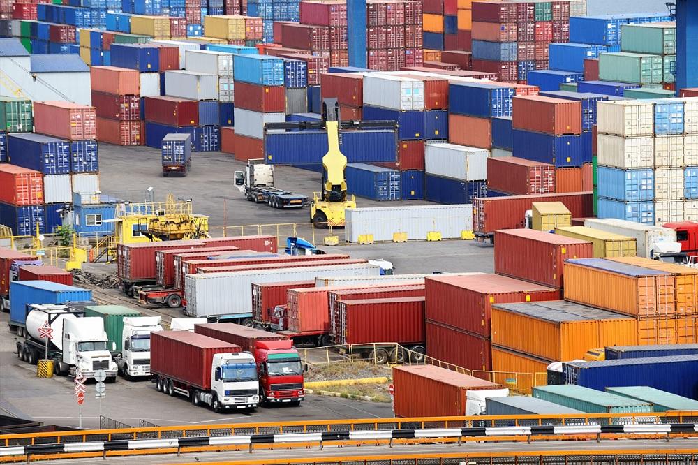 Экспорт финских товаров