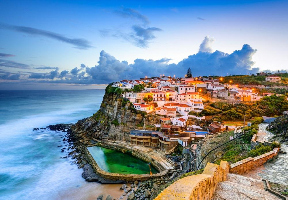Эмиграция в Португалию