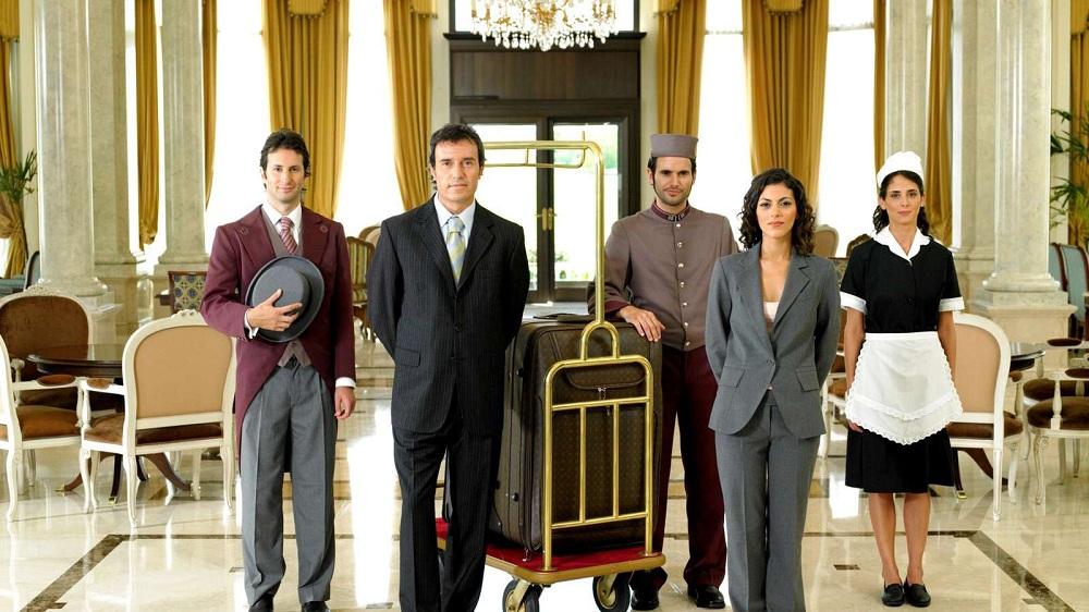 Гостиничный бизнес на Кипре