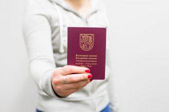 Гражданство Финляндии гражданину РФ
