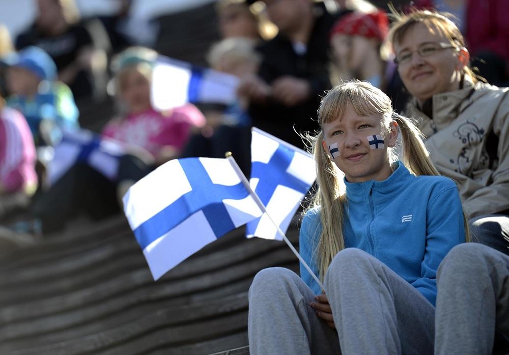 Гражданство Финляндии путем натурализации