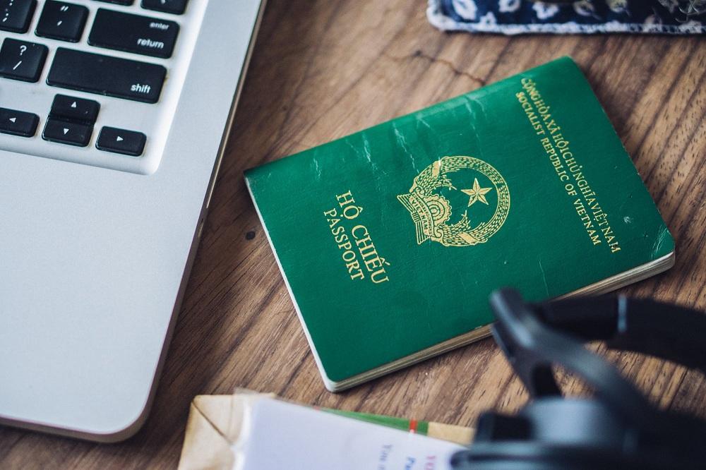 Гражданство Вьетнама