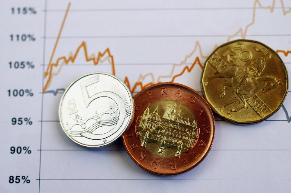 Кредитная политика Чехии