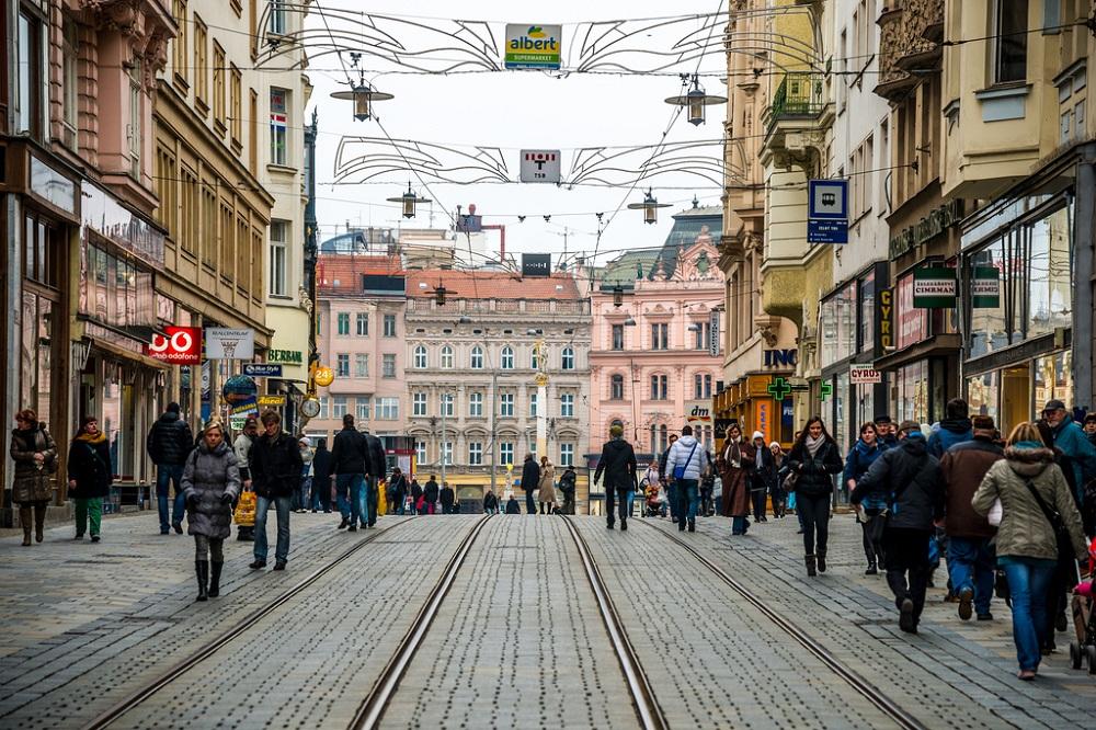 Миграционная политика Чехии