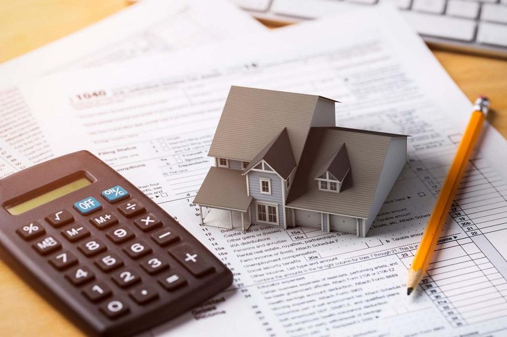 Налоги на недвижимость в Новой Зеландии