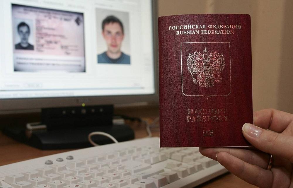 Оформление загранпаспорта мужчинами призывного возраста
