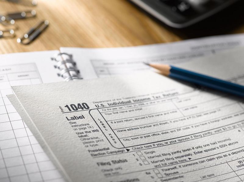 Подача налоговой декларации в Финляндии