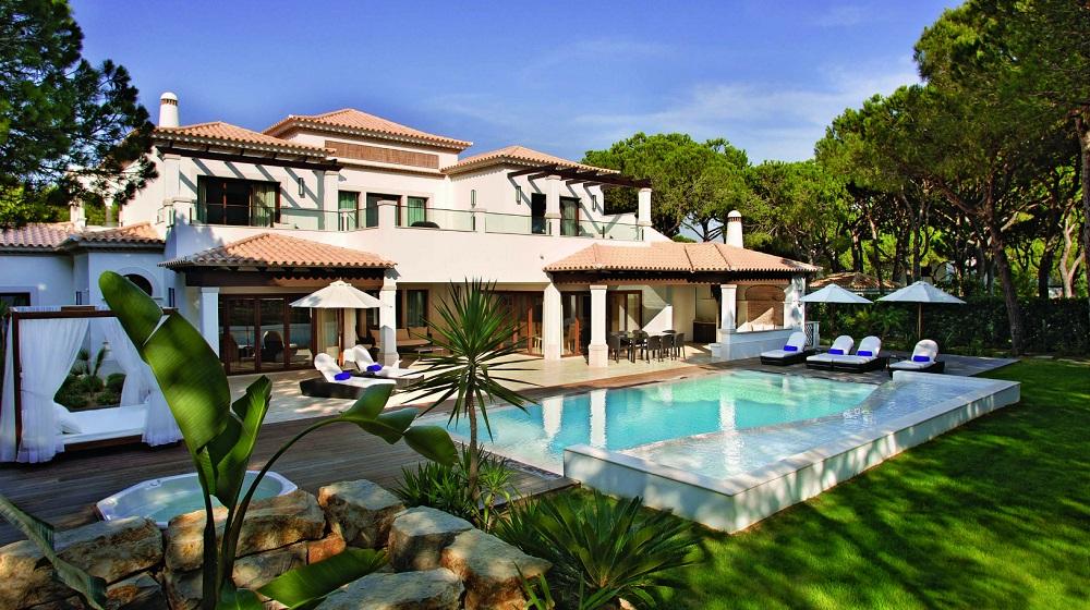 Покупка дорогой недвижимости в Португалии