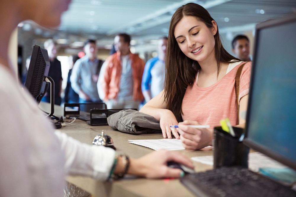 Процедура официального трудоустройства в Новой Зеландии