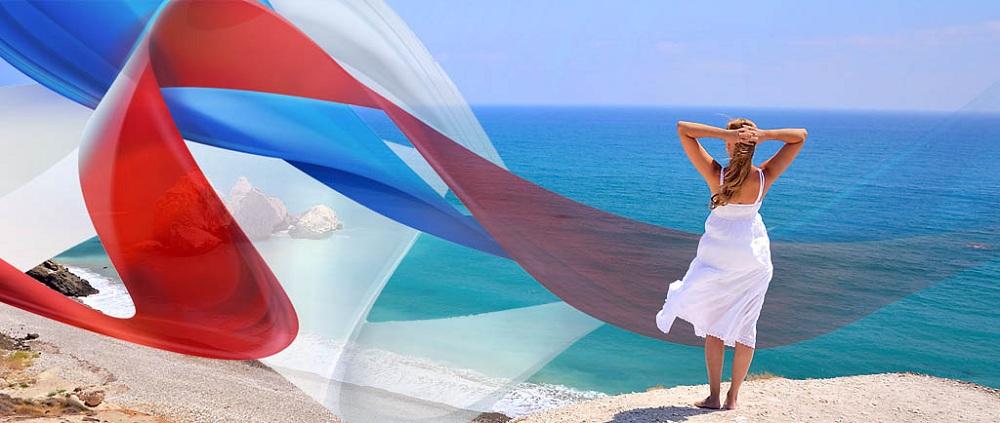 Русские на Кипре