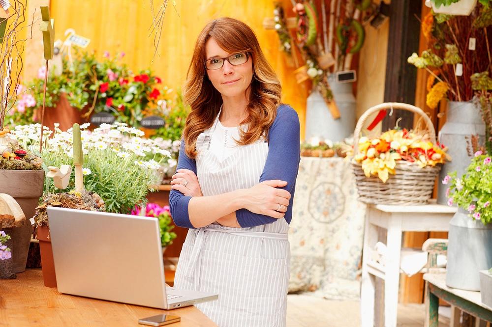 Цветочный бизнес в Германии