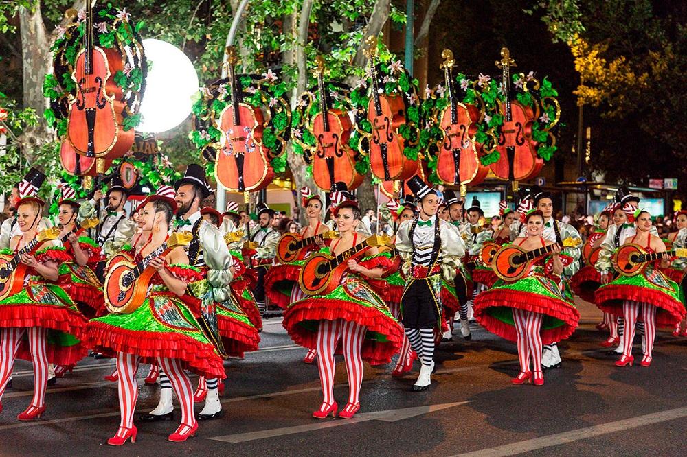 Традиции Португалии
