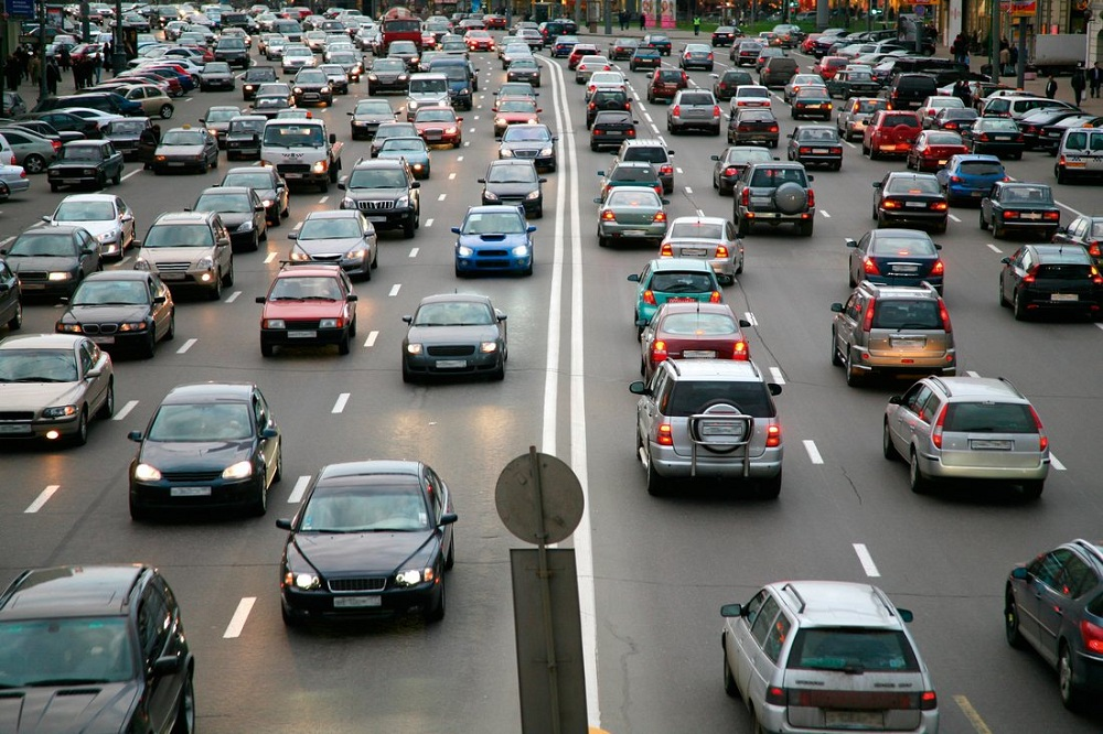 Транспортный налог в Финляндии