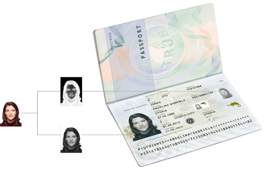 Требования к фотографиям на финский паспорт