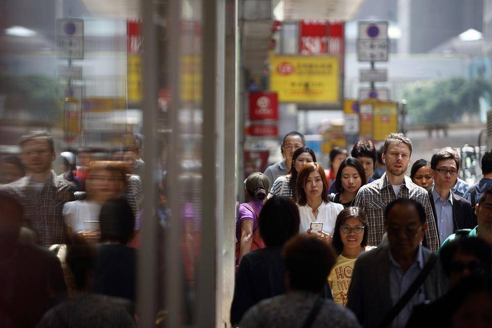 Уровень безработицы в Китае