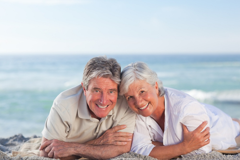 Жизнь на Кипре для пенсионеров