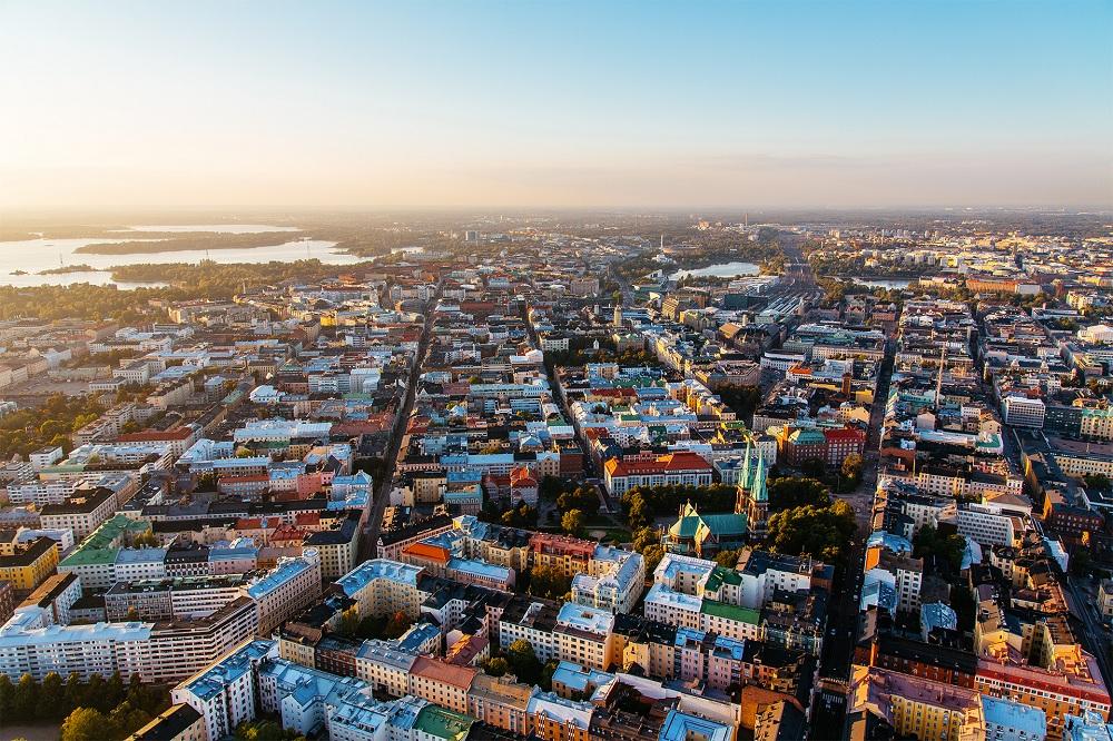 Жизнь в Финляндии глазами русских