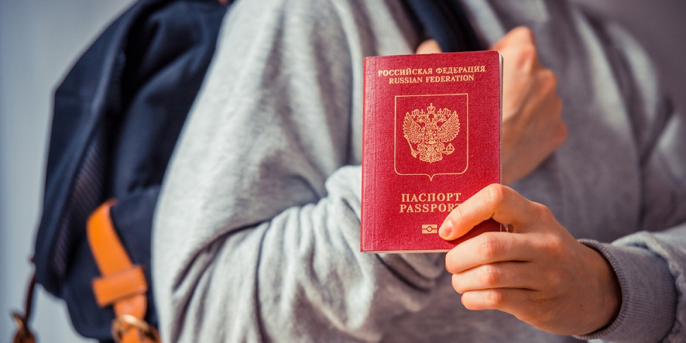 Загранпаспорт без военного билета