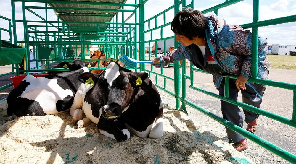 Зарплаты на селе в Китае