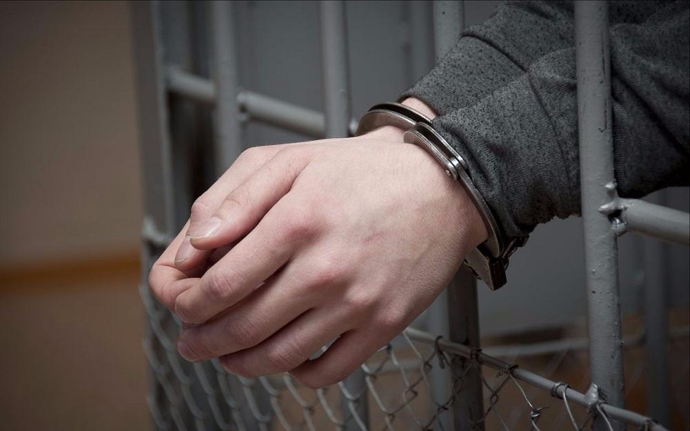 Арест за задержку уплаты штрафа