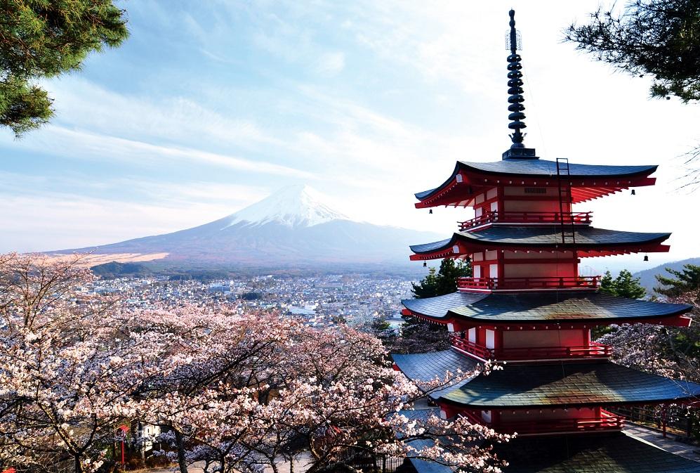 Как переехать в Японию