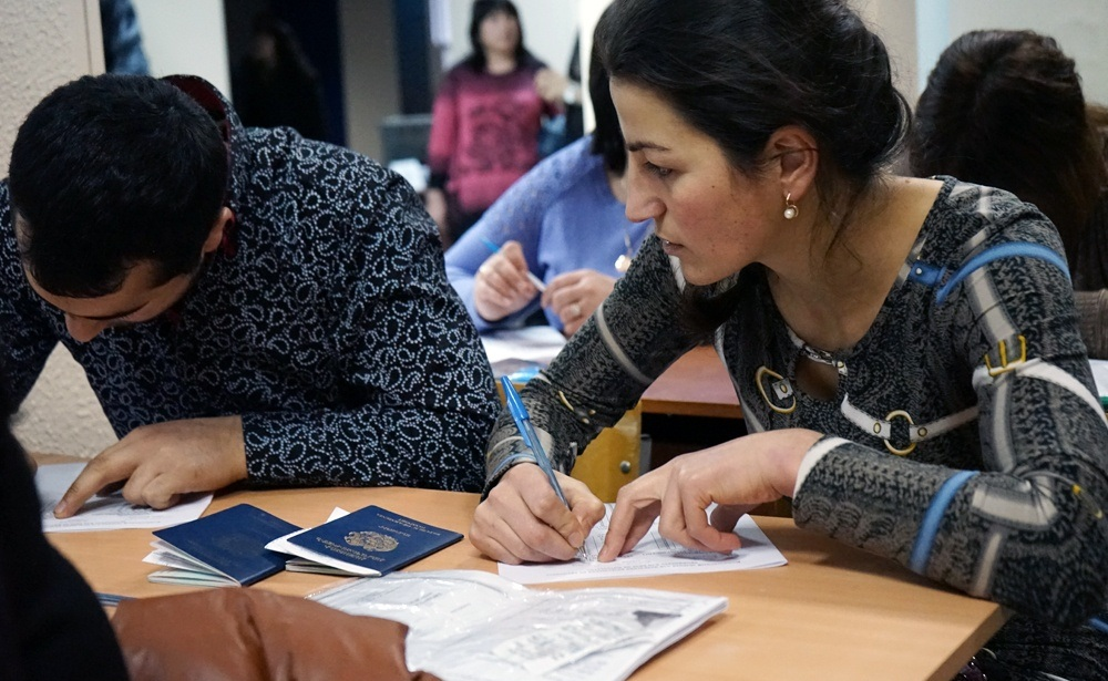 Миграционный учет в РФ