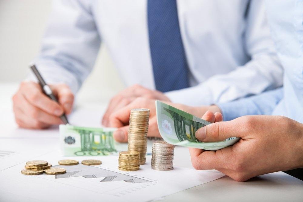 Налог на общество во Франции