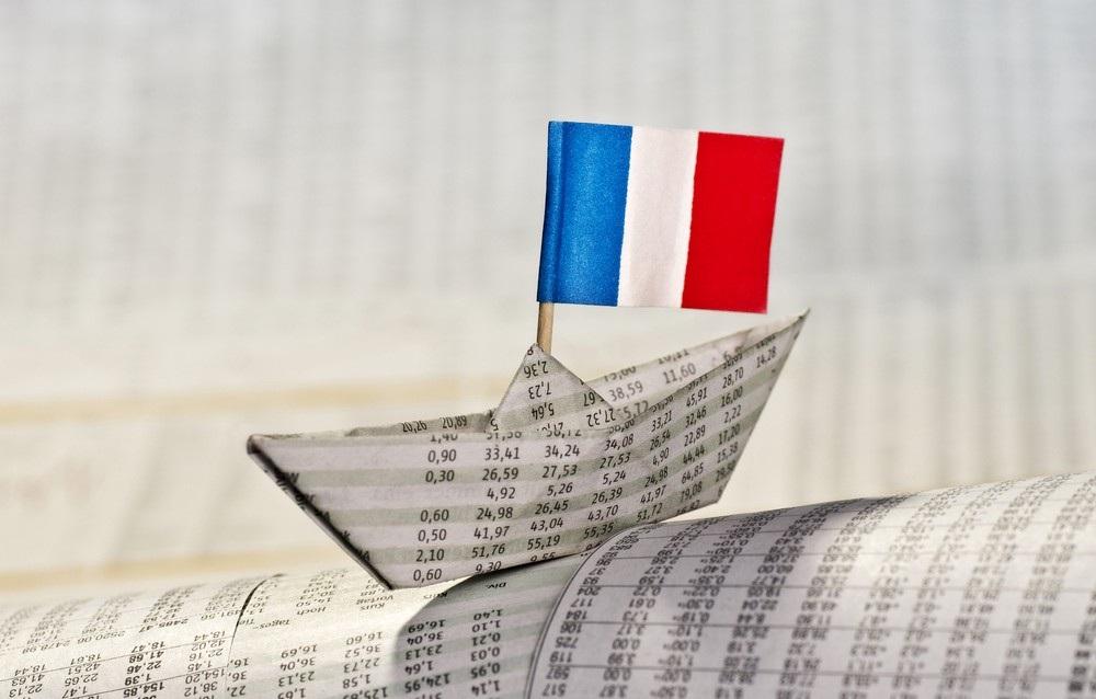Налогообложение Франции