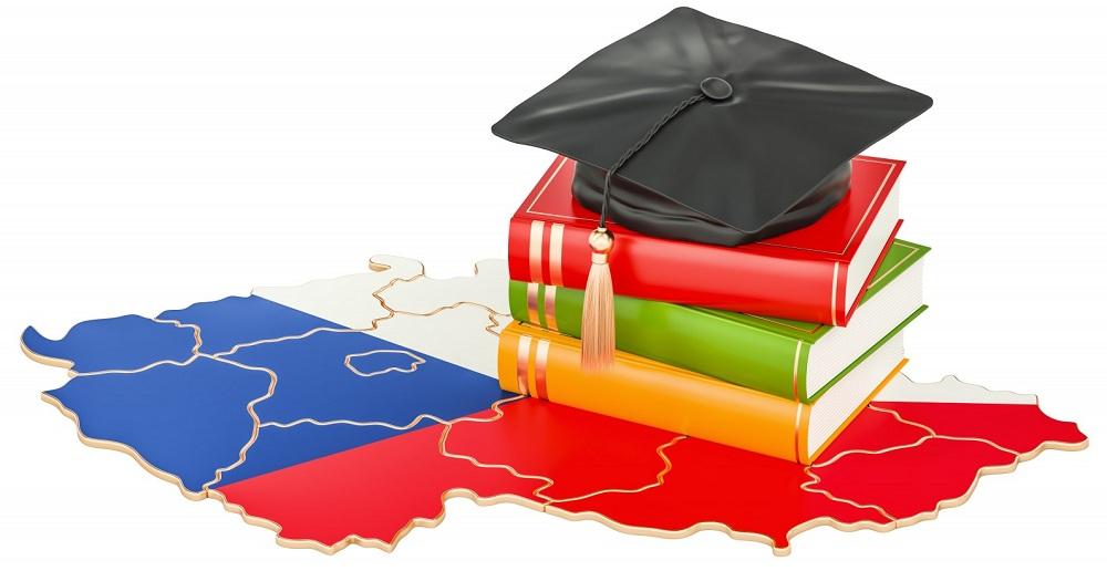 Стоимость учебы в чехии