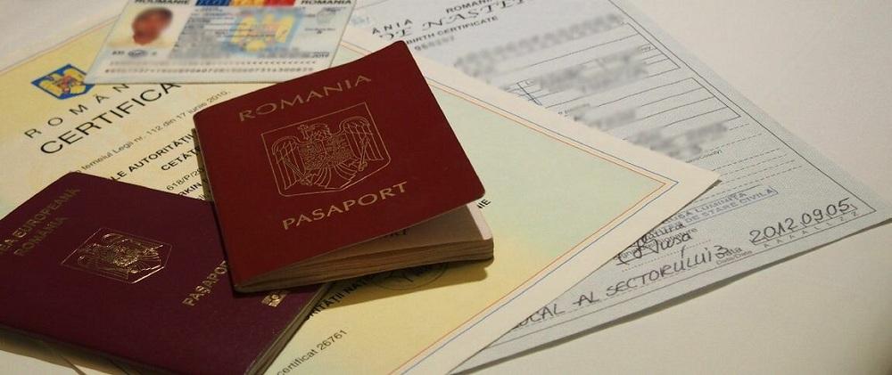 Основания для получения гражданства Румынии