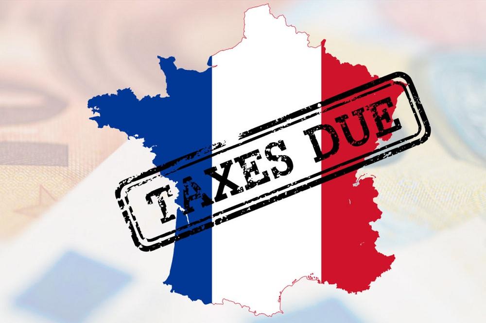 Ответственность за неуплату налогов во Франции