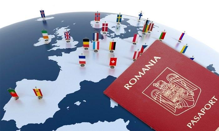 Сотрудничество Румынии со странами ЕС