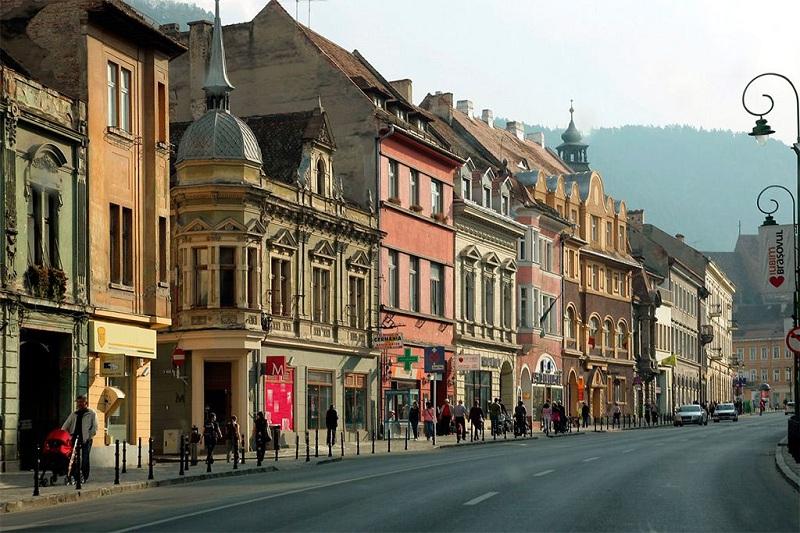 Уровень жизни рядовых граждан Румынии