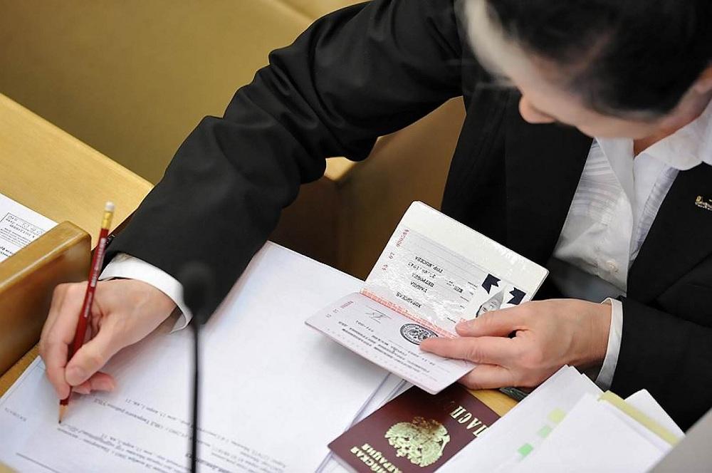 Восстановление свидетельства о регистрации