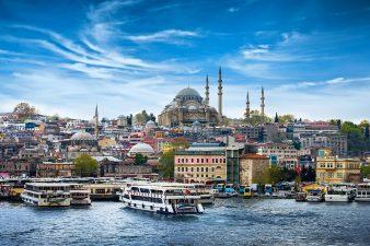 Жизнь в Турции
