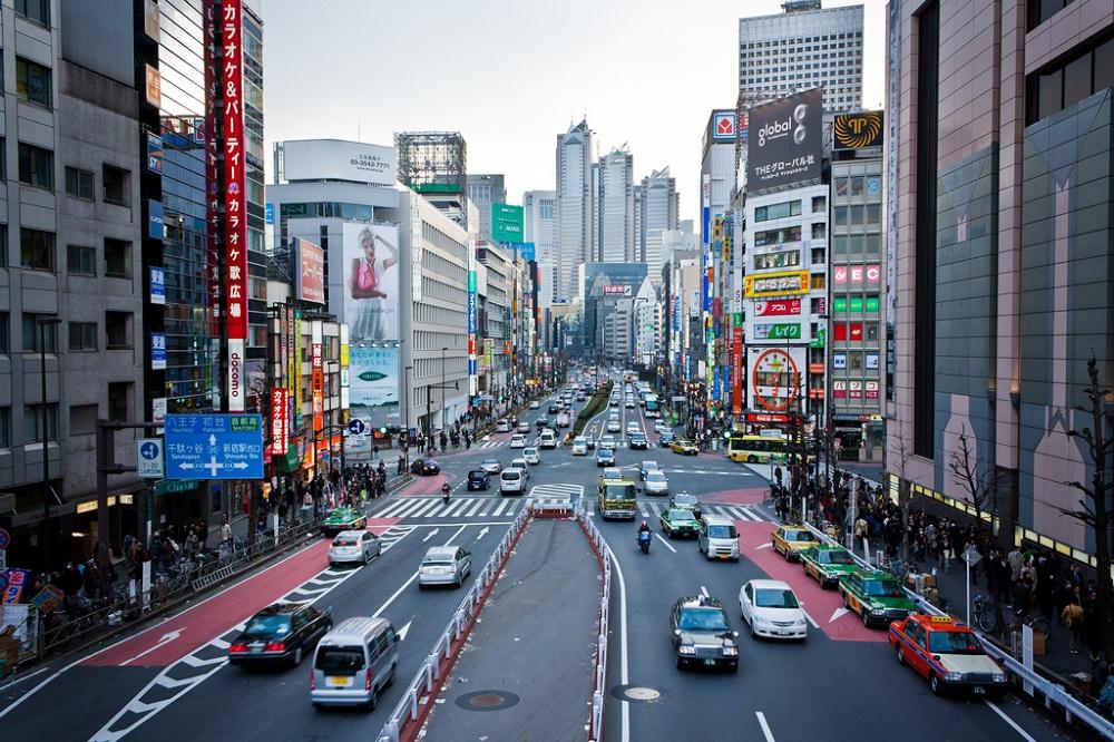 Жизнь в Японии после иммиграции
