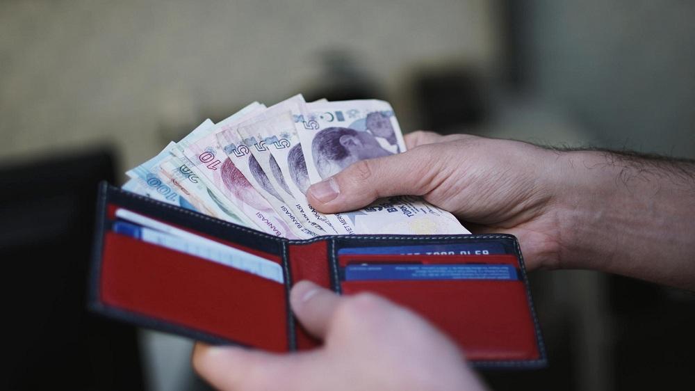 Зарплаты в Турции
