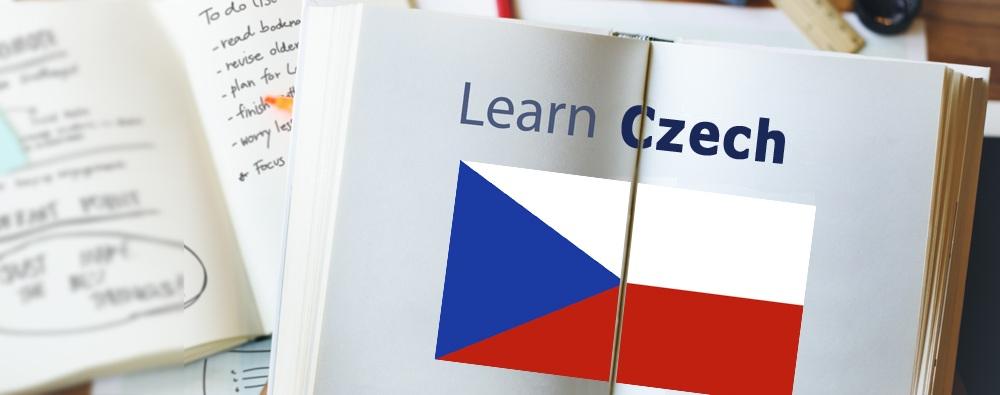 Знание чешского языка на высоком уровне